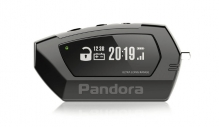 D-043 remote for Pandora DXL 4790