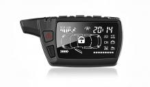 D-468 remote for Pandora DXL 5000 S