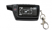 D-501 remote for Pandora DXL 5900