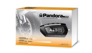 Pandora Moto