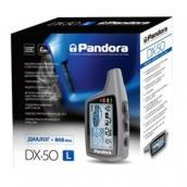 Pandora DX 50 L +