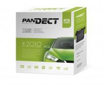 Pandect X-2010
