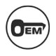 Control with OEM key