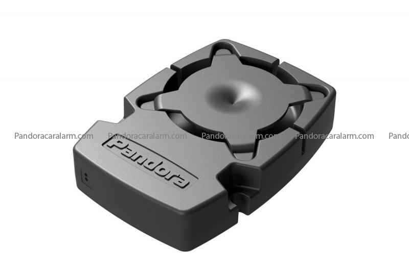 Pandora DX-46 Smart Moto v2
