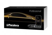 Pandora Professional