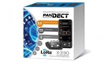 Pandect X-3190 L