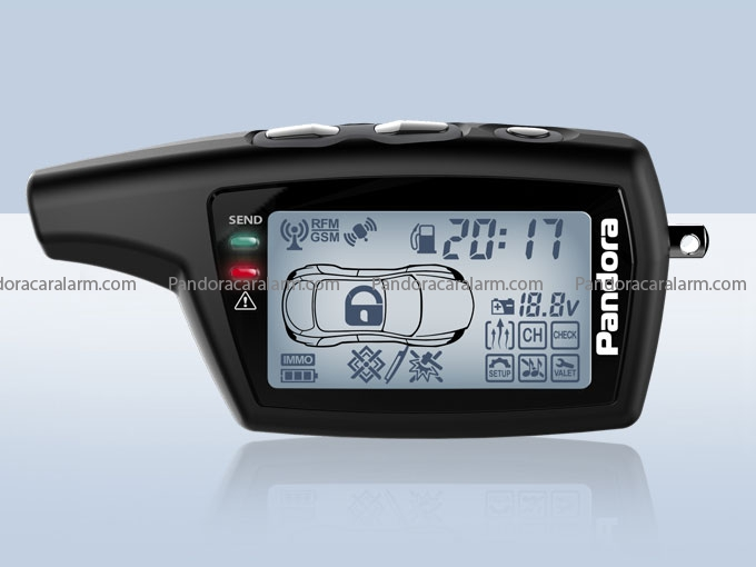 Pandora Light (Car Alarm Systems) - price 0 $ Car Alarm Systems and ...
