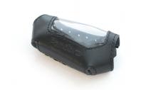 D-010, D-020 remote cover (black)
