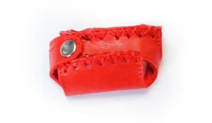 D-0745, D-077, D-078 remote cover (red)