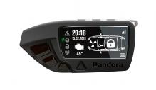 Pandora D-670 remote for Pandora DXL 4950