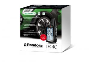 Pandora DX-40 B