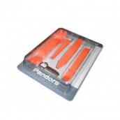 Pandora tool kit for panels removing