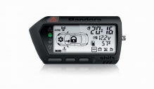 D-707 remote for Pandect X-3050, X-3150