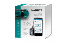 Pandect X-3010